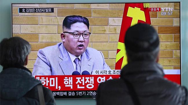 Lý do đặc biệt khiến Triều Tiên từ chối viện trợ dù khó khăn do bão lũ