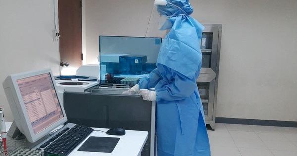 7/12 bệnh nhân đang điều trị tại Huế đã âm tính từ 1 đến 4 lần với virus SARS-CoV-2