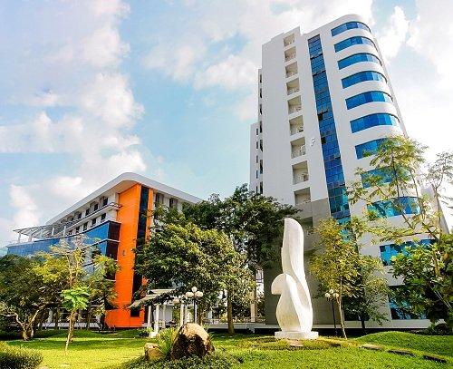 Việt Nam vinh dự có đại học Tôn Đức Thắng lọt Top các đại học xuất sắc nhất thể giới 2020