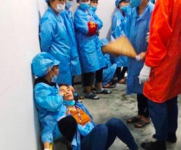 Quảng Ninh: Khẩn trương điều tra nguyên nhân sáu công nhân bị ngất khi làm việc