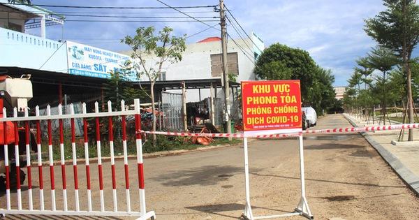 Lịch sử đi lại 1 ca mắc Covid-19 công bố sáng 17/8 tại Quảng Nam: Đi đám cưới, siêu thị, chợ, mua bún...