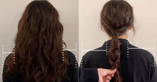 Kiểu tóc che nhược điểm cho vai: Nghe có vẻ