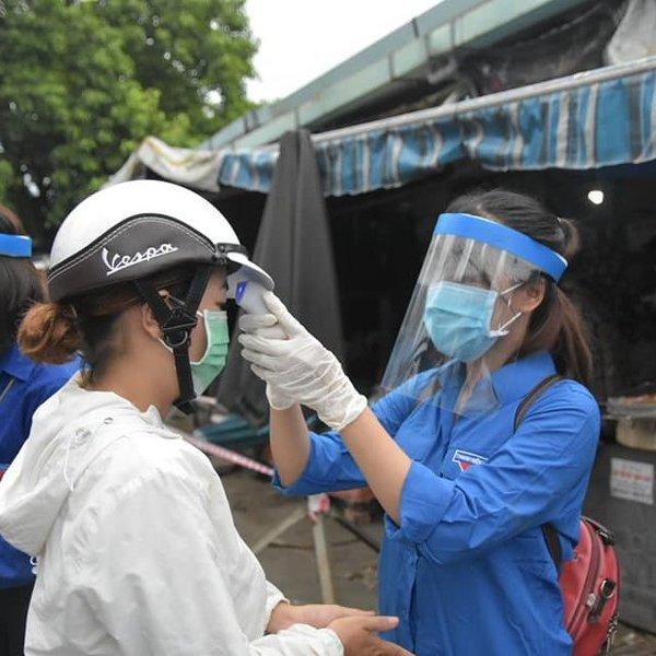 Lịch trình di chuyển của 3 ca bệnh mới ở Quảng Nam