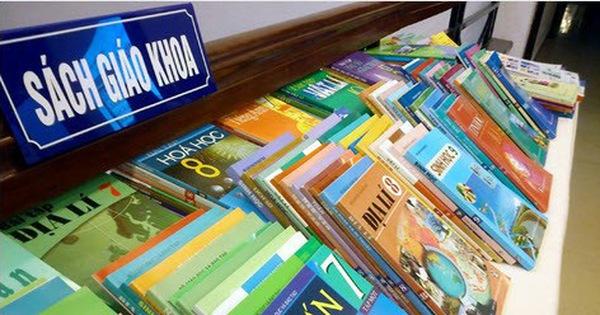 Bắt đầu thẩm định 33 bản sách giáo khoa lớp 2 của 9 môn học, hoạt động giáo dục
