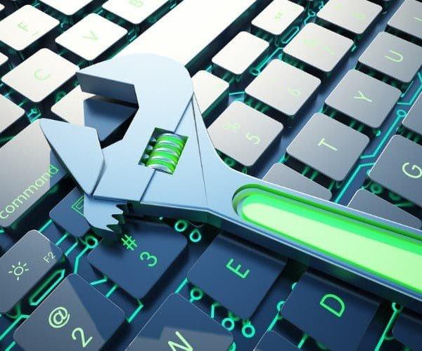 Mách bạn cách khắc phục lỗi không gõ được số trên bàn phím laptop