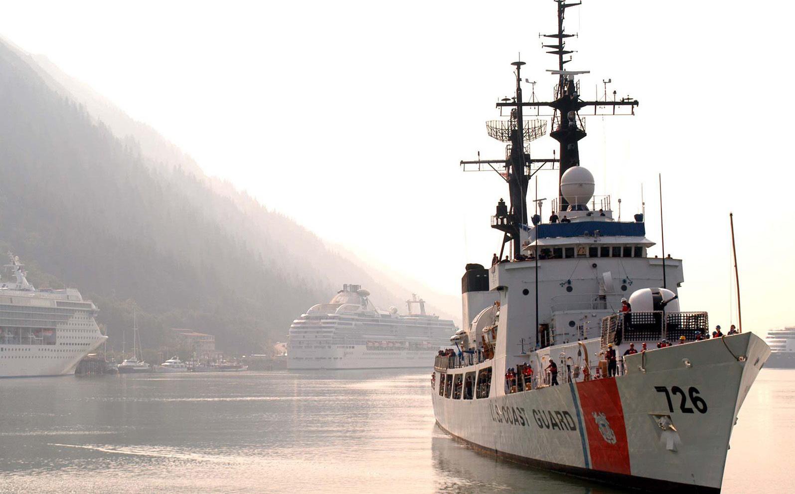 Tin vui lớn: Cảnh sát biển VN chuẩn bị tiếp nhận tàu tuần duyên lớp Hamilton thứ hai từ Mỹ