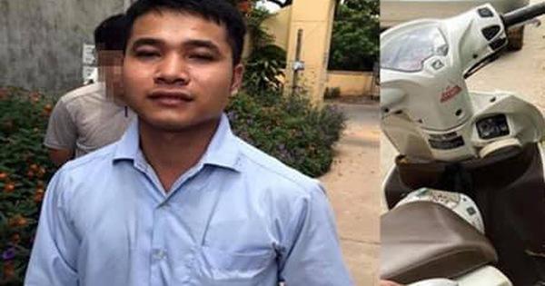 Hà Nội: Đứng mua hoa quả ven đường, người phụ nữ bị giật dây chuyền vàng