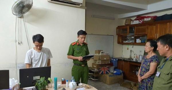 Các đối tượng tại Việt Nam đã dùng thủ đoạn nào để lừa đảo chiếm đoạt gần 1 triệu USD từ 7.000 người ở nước Mỹ?