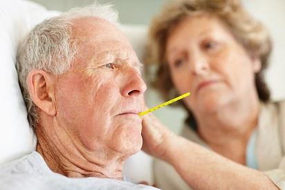 6 căn bệnh mà người cao tuổi dễ mắc nhất