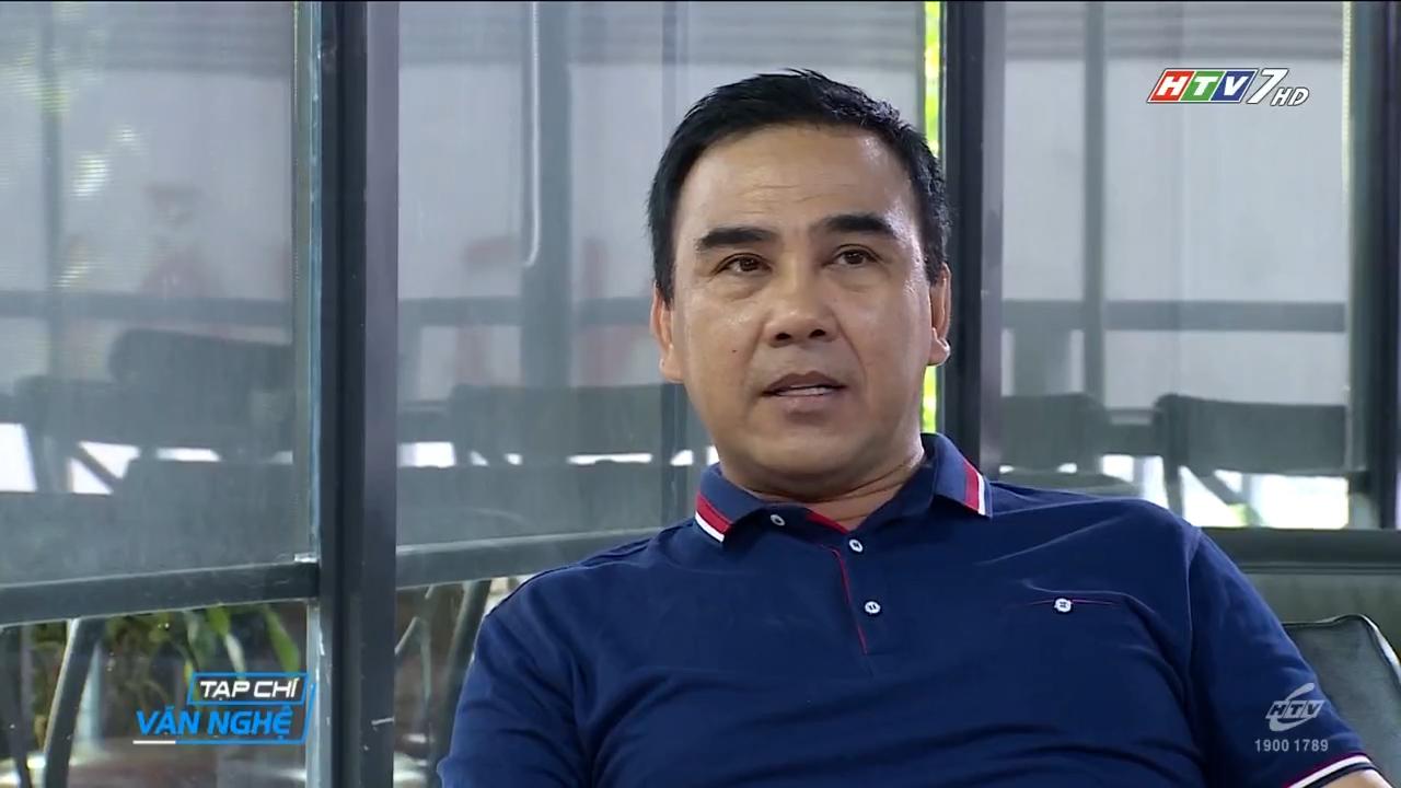 MC Quyền Linh tiết lộ ký ức từng ăn mì gói, ăn cơm thiếu nợ