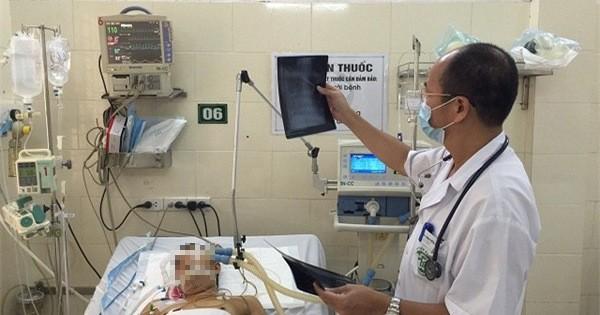 Bị sốt xuất huyết nhưng không vào viện điều trị, một thanh niên trẻ tuổi tử vong