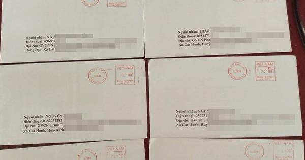 """Đại học Đà Nẵng đề nghị Công an điều tra đơn thư nặc danh """"nâng trường này, hạ trường khác"""" trước mùa tuyển sinh"""