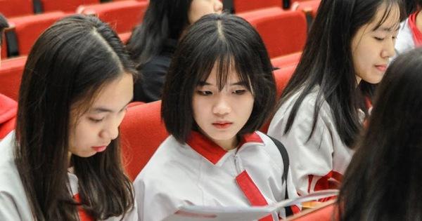 Nam sinh Hải Phòng đạt điểm cao nhất bài kiểm tra tư duy của trường ĐH Bách Khoa Hà Nội