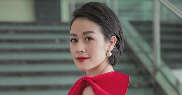 MC Phí Linh chia sẻ bất cẩn làm con bị bỏng
