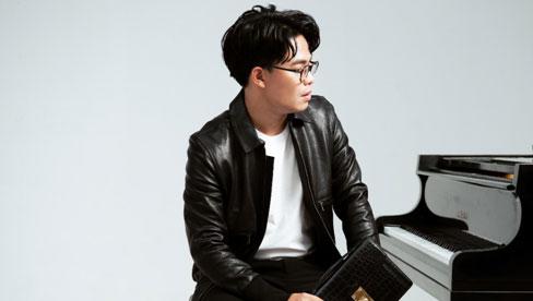 Dương Trường Giang phiêu, manly làm model cho GENTLEMAN LEATHER FOR MAN