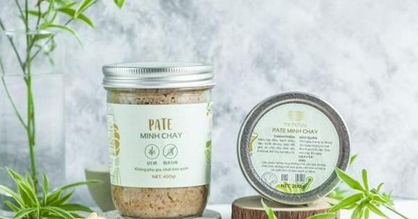 Hà Nội yêu cầu kiểm tra nguồn gốc nguyên liệu trong sản xuất pate Minh Chay