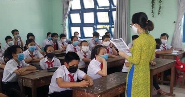 Ban hành ngay các hướng dẫn an toàn trong bệnh viện, trường học