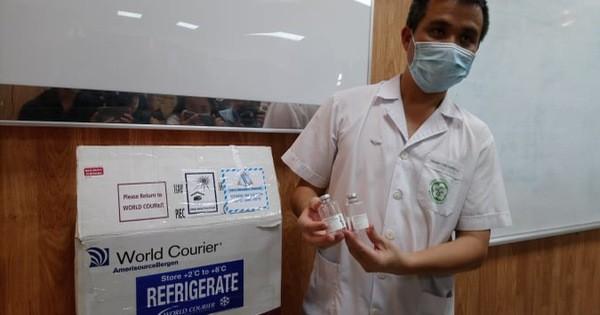 Thuốc cho người nhiễm độc sau khi ăn pate Minh Chay phải nhập từ Thái Lan, có giá 190 triệu đồng/lọ