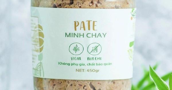 Cục An toàn thực phẩm nói gì trước thông tin chậm trễ cảnh báo thu hồi sản phẩm Pate Minh Chay?