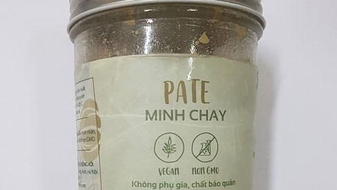 Người từng ăn pate Minh Chay cần làm gì để bảo vệ sức khỏe?