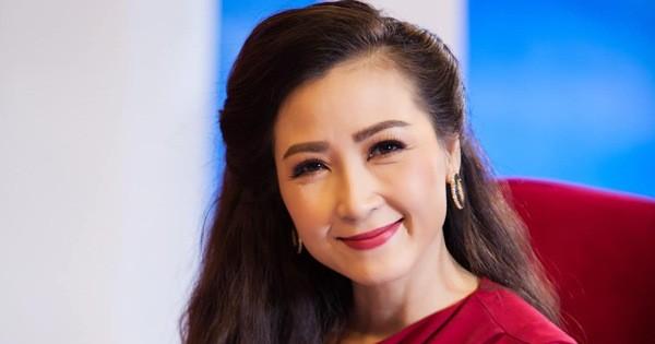 Diễn viên Khánh Huyền thẳng thắn chia sẻ việc