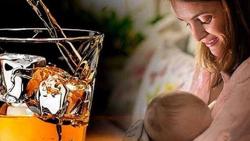 4 thứ có thể làm giảm nguồn sữa mẹ, các mẹ đang cho con bú lưu ý tránh xa