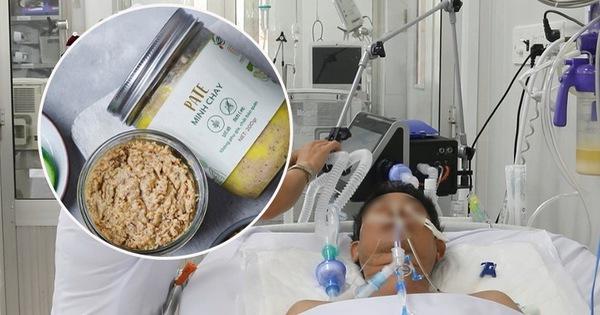 Chủ sản phẩm pate Minh Chay lên tiếng sau vụ ngộ độc: Quá trình sản xuất không dùng hóa chất, sẵn sàng chịu trách nhiệm về sự cố