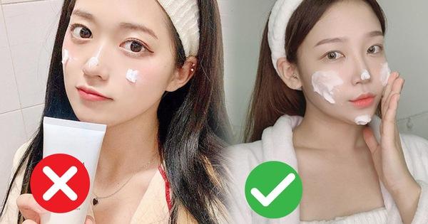 4 thói quen rửa mặt tưởng vô hại nhưng lại hủy hoại làn da mà nhiều nàng mắc phải, bảo sao da mãi chẳng đẹp lên