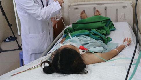 Cô gái 20 tuổi nghi ngộ độc pate Minh Chay ở Đồng Nai trở nặng, hôn mê sâu