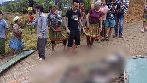 Vụ sập cổng trường mầm non ở Lào Cai: Tổng cộng có 6 học sinh thương vong