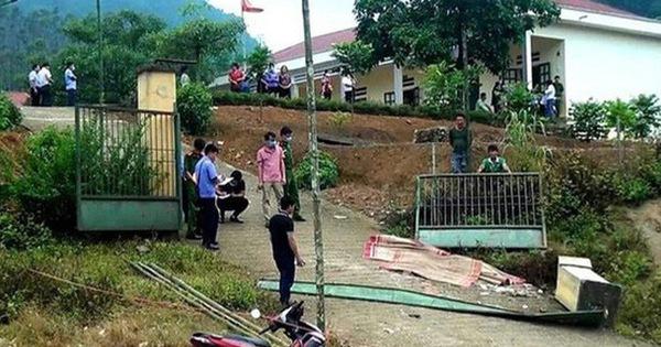 Bộ trưởng Phùng Xuân Nhạ: Kiên quyết không đưa vào sử dụng các công trình trường, lớp học đã hết niên hạn sử dụng