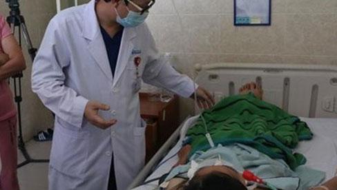 Thêm một bệnh nhân nghi ngộ độc pate Minh Chay điều trị tại Đồng Nai