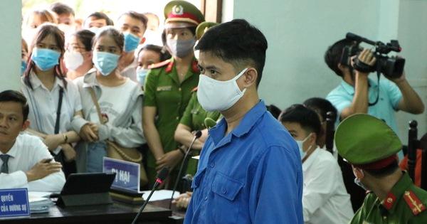 Hoãn xử vụ bác sỹ hiếp dâm đồng nghiệp vì vắng 2 giám định viên, 11 nhân chứng