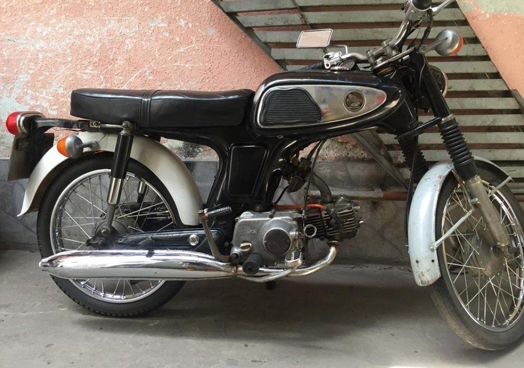 Kinh nghiệm chọn mua xe Honda 67 trước nhan nhản hàng