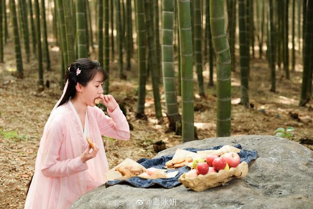 Bí quyết chăm da sáng mịn của Viên Băng Nghiên: 5 thói quen nhỏ mà bất kỳ cô gái nào cũng làm được-11