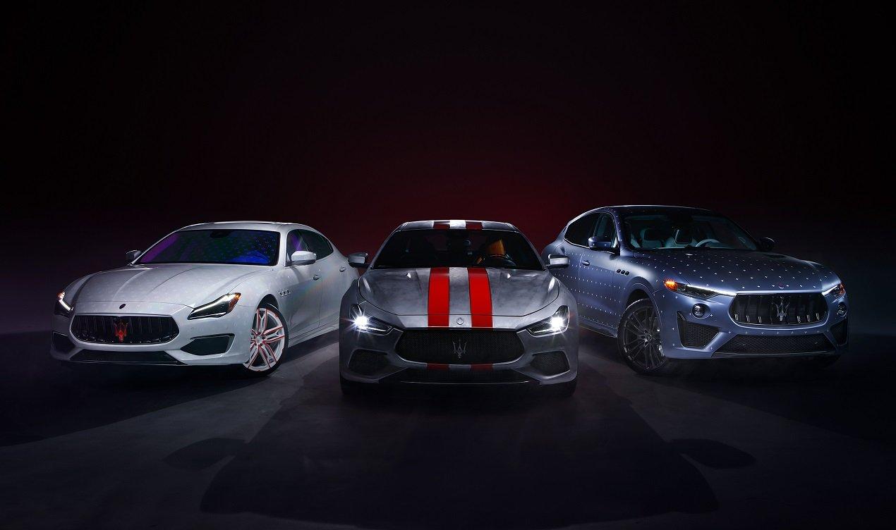 Chương trình cá nhân hóa FUORISERIE của Maserati có gì đặc biệt?