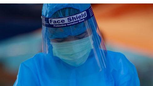 Sáng 14/9, không ghi nhận ca mắc mới COVID-19, hơn 36.000 người đang cách ly chống dịch