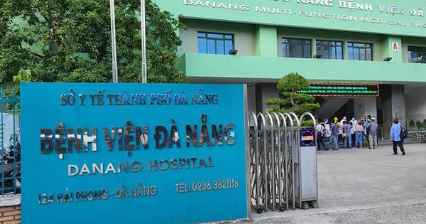 Từ ngày 15/9, Bệnh viện Đà Nẵng tổ chức khám và điều trị đầy đủ các chuyên khoa
