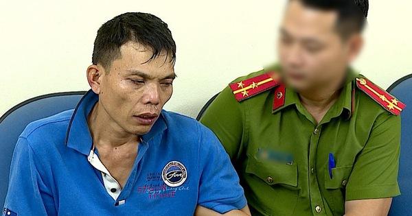 Dũng cảm truy bắt tội phạm, một công an viên bị chống trả hy sinh