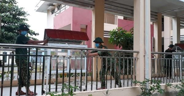 Học sinh, sinh viên ở Đà Nẵng nghỉ học ngày 18-19/9 để phòng chống bão số 5