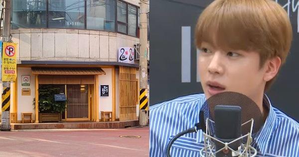 Hay tin nhà hàng của Jin (BTS) đang gặp khó khăn, fan rủ nhau đến