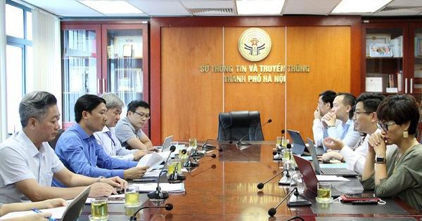 Thống nhất các nội dung triển khai địa chỉ bưu chính Vpostcode trên địa bàn thành phố Hà Nội