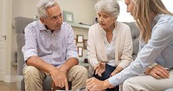 Liệu đã đến lúc nên có một cuộc thảo luận gia đình về tài chính cho việc nghỉ hưu và các kế hoạch cuối đời của bạn