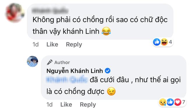 Sự trùng hợp trong cách đáp trả antifan của Huỳnh Anh và Khánh Linh khiến bão càng thêm bão-2