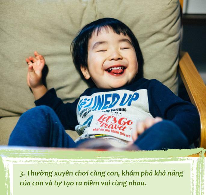 Bố mẹ sẽ tiếc nuối nếu không trao 5 điều này cho con trước khi khôn lớn và rời xa vòng tay của chúng ta-3