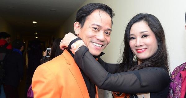 Thanh Thanh Hiền thừa nhận hôn nhân với chồng kém 4 tuổi đang