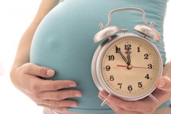 Công thức tính ngày dự sinh mẹ bầu nên biết