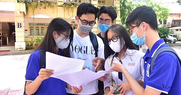 Trường đại học Bách Khoa công bố điểm sàn xét tuyển
