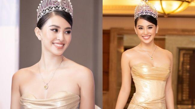Tiểu Vy tiết lộ sẽ hát, nhảy trong đêm chung kết Hoa hậu Việt Nam 2020