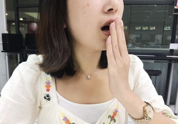 Ngủ dậy thấy miệng có vị này coi chừng nhiều cơ quan trong người đang kêu cứu, đi khám trước khi xuất hiện ung thư-2